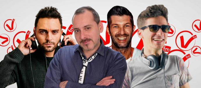 Viva Fm la nuova Radio di Milano