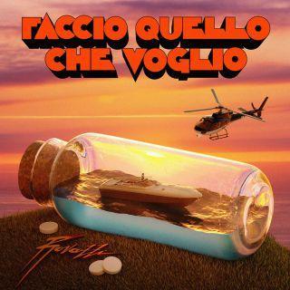 Fabio Rovazzi - Faccio Quello Che Voglio