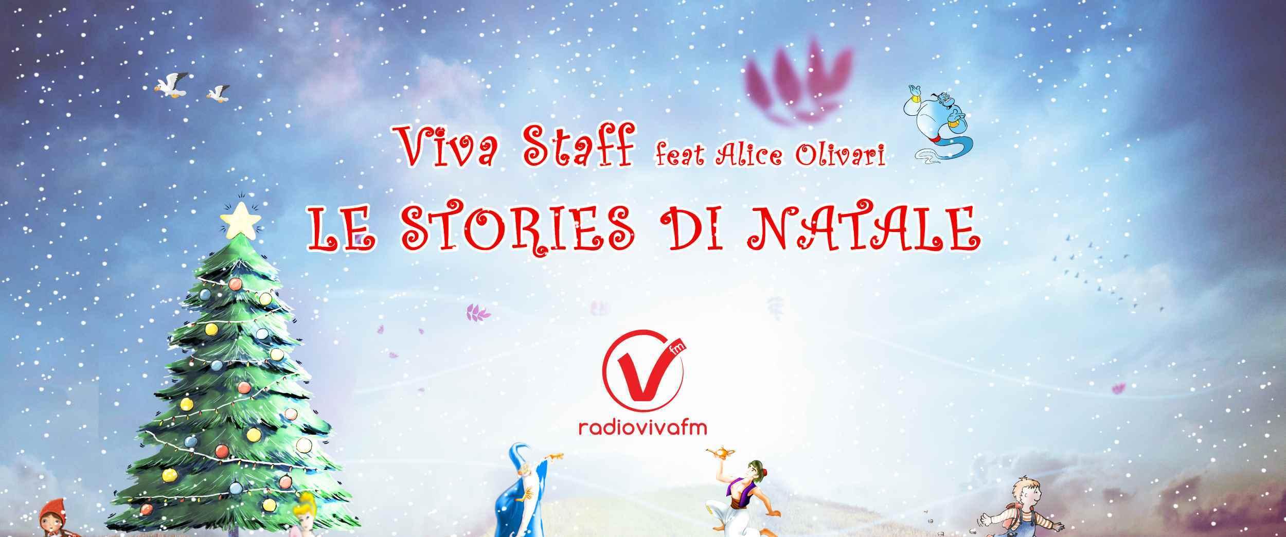 Canzoni Di Natale Vivafm